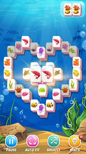 Mahjong Fish 1.19.142 screenshots 6