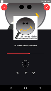 24 Horas Rádio- screenshot thumbnail