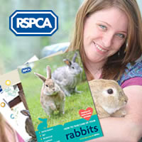 RSPCA Rabbit Care Bundle