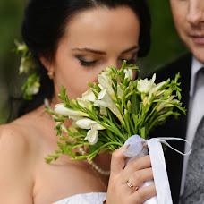 Wedding photographer Maksim Samokhvalov (Samoxvalov). Photo of 30.09.2016