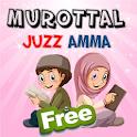 Qur'an Children's is interesting for children icon
