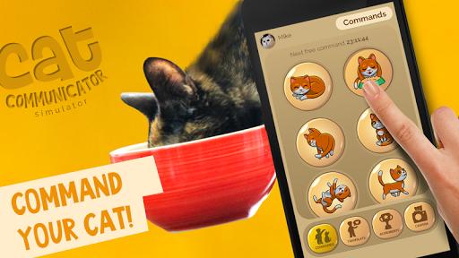 玩模擬App|人猫的翻译免費|APP試玩