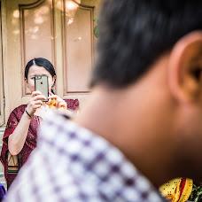 Wedding photographer Sujith Kumar (incognitoframes). Photo of 07.07.2017