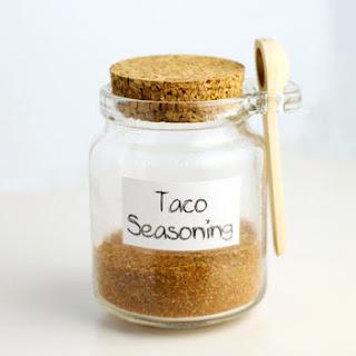 Fish Tacos Taco Seasoning Mix Recipes