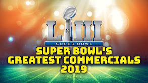Super Bowl's Greatest Commercials 2019 thumbnail