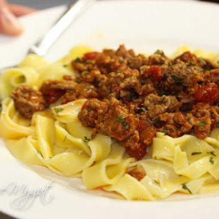 Best Meat Sauce In The World Recipes