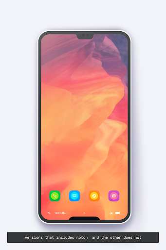 Pixelicious for KWGT image | 19