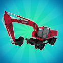 Build Roads icon