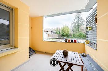 appartement à Villars-les-Dombes (01)