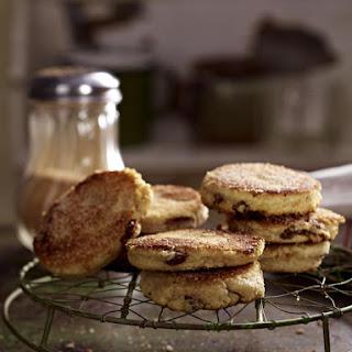 Welsh Pancakes.