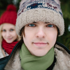 Wedding photographer Aleksey Minaev (Alexir). Photo of 24.02.2014