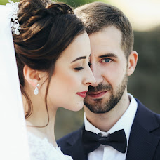 Wedding photographer Aleksandr Malysh (alexmalysh). Photo of 26.04.2018