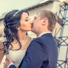 Wedding photographer Marina Mukhtarova (Marina84). Photo of 25.09.2014