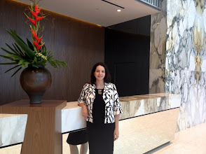 Photo: Meet Jenny Little, Property Manager for Paramount Bay, at your service!