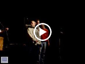 Video: Ambiance latine et... chorégraphie ?!?