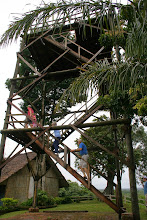 Photo: The mirador (lookout tower)