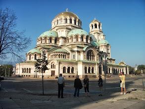Photo: Црква Александра Невског
