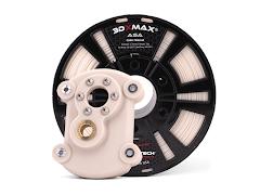 3DXTech 3DXMAX Natural ASA Filament - 2.85mm (1kg)
