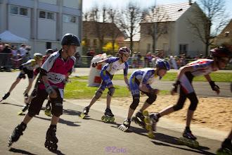 Photo: Aurélien - course 3000m des Benjamins