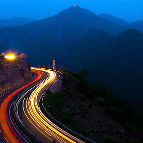 by Havneet Singh - Landscapes Mountains & Hills (  )