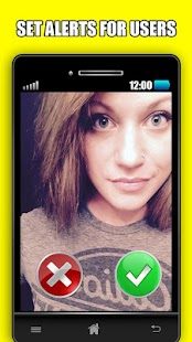 Snapsext App Android