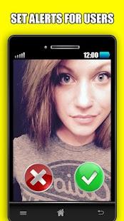 Snapsext app ios