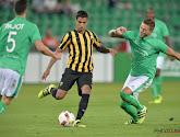 Ronald Vargas keert razend ambitieus terug naar België