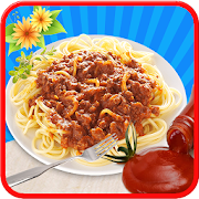 Make Pasta - Cooking Game