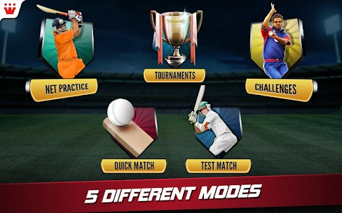World T20 Cricket Champs 2019 App Download For Android and iPhone 6