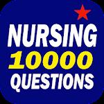 Nursing Quiz 10000+ Questions 1.4