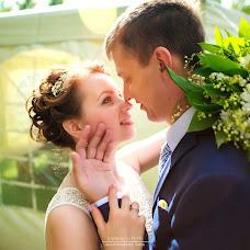 Wedding photographer Petr Kapralov (kapralov). Photo of 24.07.2016