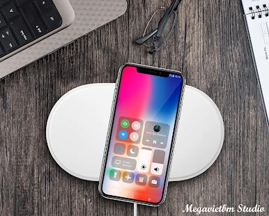 X Home Bar (PRO) | Phone X home bar - náhled
