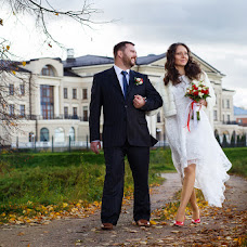 Wedding photographer Pavel Karpov (PavelKarpov). Photo of 10.11.2016