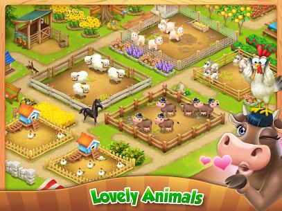 Let's Farm 8