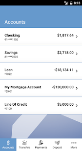 CB&S Bank Mobile- screenshot thumbnail