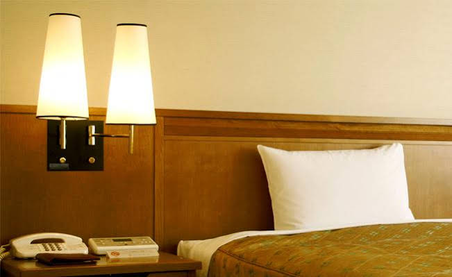 Queen's Hotel Dubai