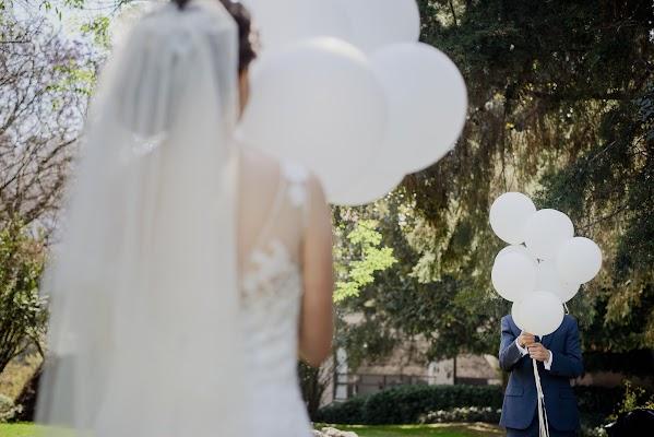 Fotógrafo de bodas Carlos Monroy (carlosmonroy). Foto del 09.08.2017