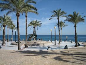 Photo: Playa  Albir