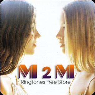 M2M Ringtones Free 3.0.28 APK Mod Latest Version 3