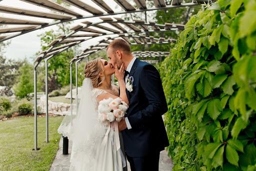 Wedding photographer Anya Grebenkina (grebenkinaann). Photo of 09.02.2019