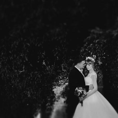 Свадебный фотограф Виталий Налижитий (Rococo). Фотография от 14.01.2018