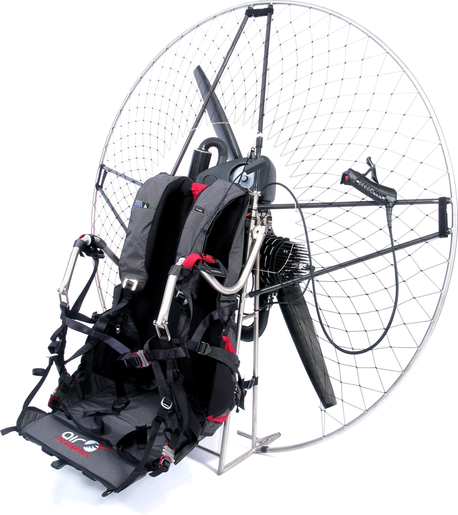 Air Conception Paramotors 1