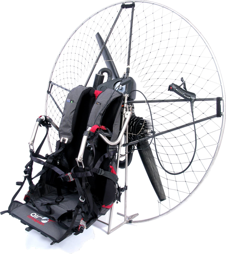 Air Conception Paramotors