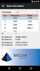 Wireless Utility screenshot 2