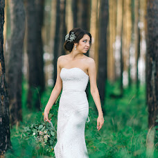 Wedding photographer Aleksandr Milgunov (Stepinpapa). Photo of 15.11.2016