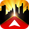 Dynavix Navigation, Traffic Information & Cameras icon