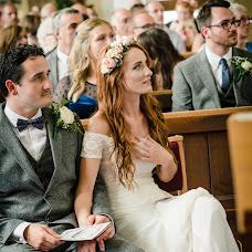 Wedding photographer Camilla Reynolds (camillareynolds). Photo of 14.11.2017