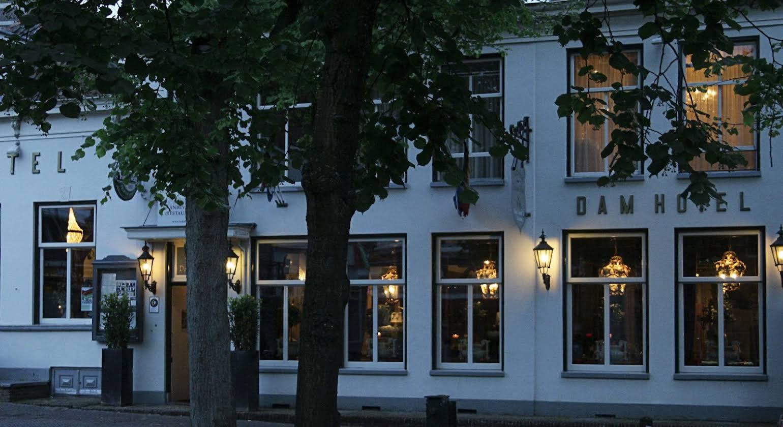 l'Auberge Damhotel