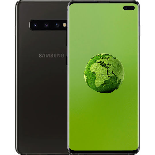 Samsung Galaxy S10 Plus 128GB Prism Black
