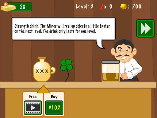 Gold Miner Classic  12